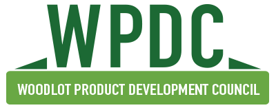 Woodlot Product Development Council