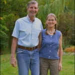 Fred & Jane Marshall Bdy Times 2014