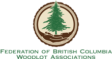 Federation of BC Woodlot Associations Logo