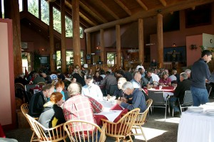 AGM 2013 (Campbell River/Quadra Island)